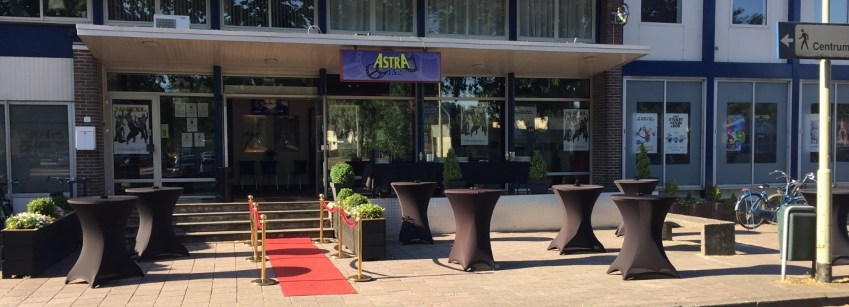 Astra Bioscopen